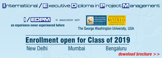 Project Management Certification, Online Courses, India, USA – i2P2M