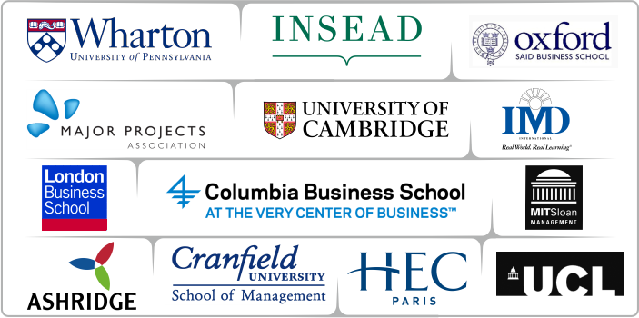 Prendo's Simulation are used by many leading business schools